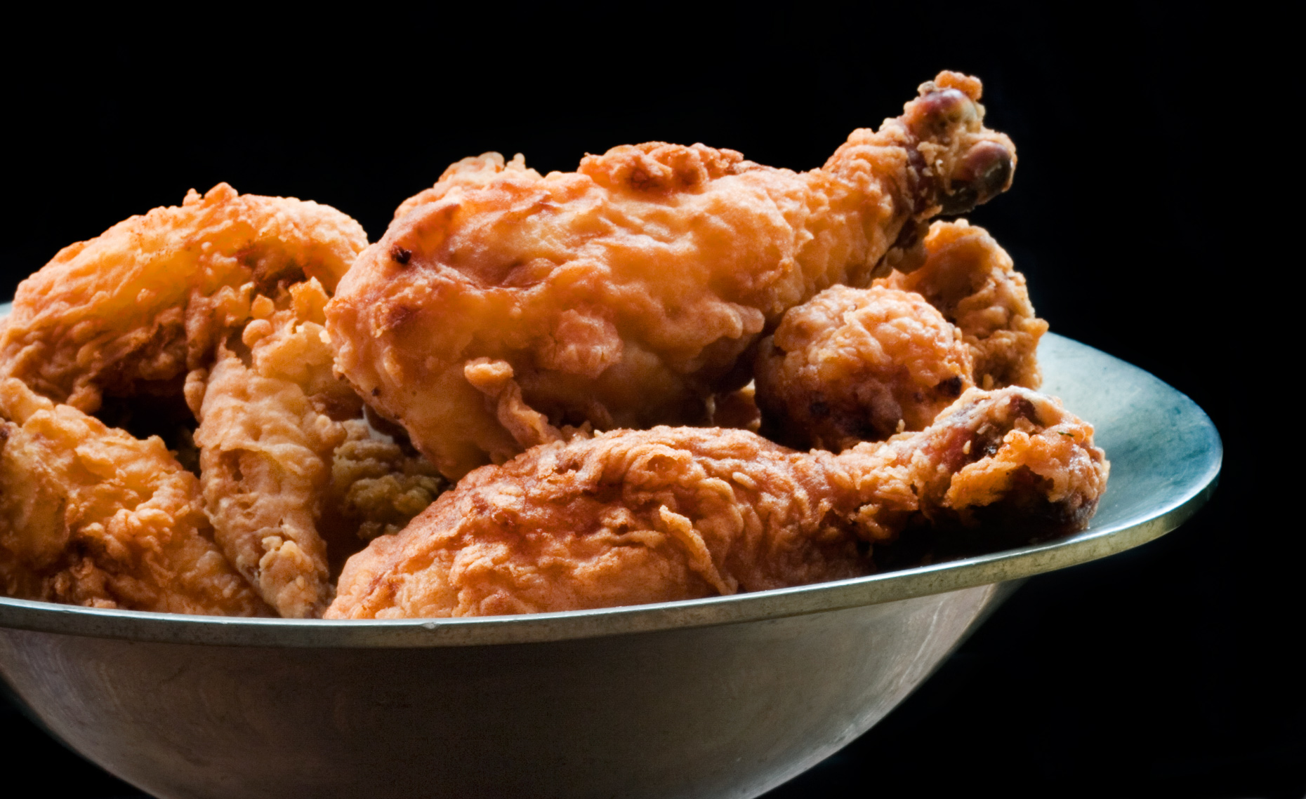 san francisco food  photographer, New York, fried chicken