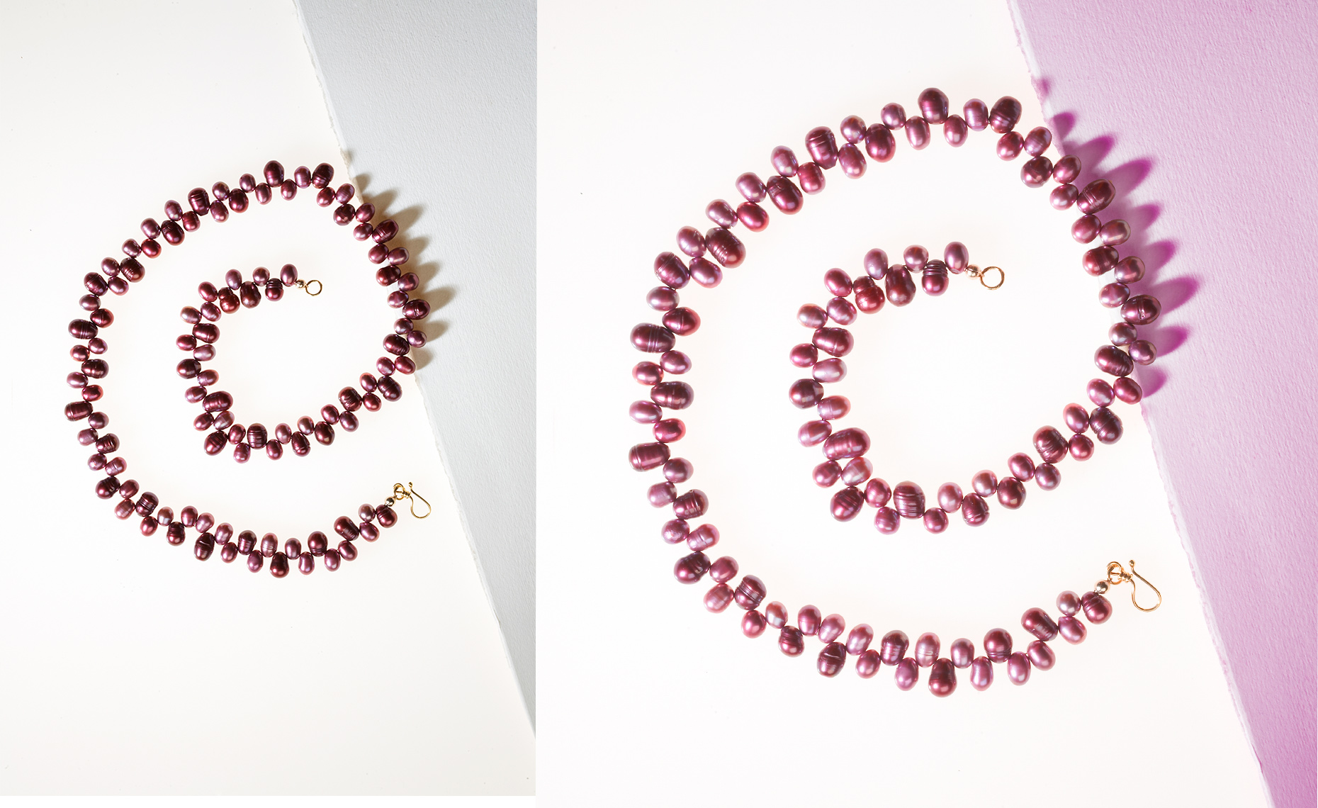 Jewelry-Pink-Necklace-beforeafter